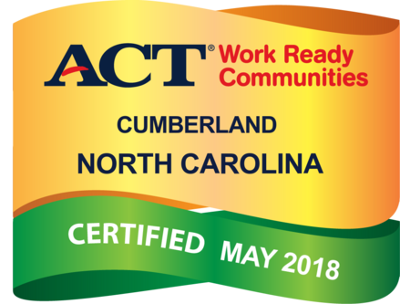 Act Work Ready Communities Act Work Ready Community Cumberland