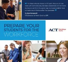 Prepare Your Students for the Workforce